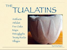 The Tualatins book