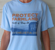 Save Helvetia shirt front
